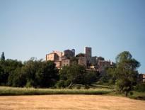 Borgo Petrella nelle Marche