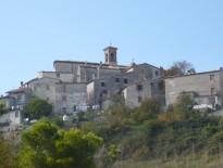 Castelletta borgo delle Marche