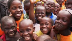 Bimbi in Uganda