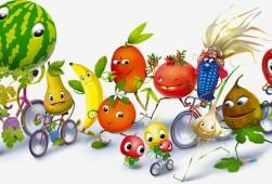 famiglia di Foody Expo 2015