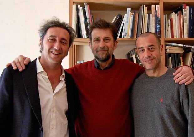 Sorrentino Moretti e Garrone in concorso al Festival di Cannes 2015