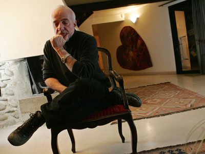 integrazione per Paulo Coelho