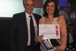 Carlotta Sami e Giuliano Pisapia