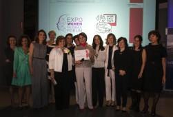 Cinzia Sasso e le WomenMedia