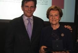 Claudia Sorlini e Giancarlo Carati