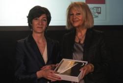 Jessica Astolfi e Cristina Tajani