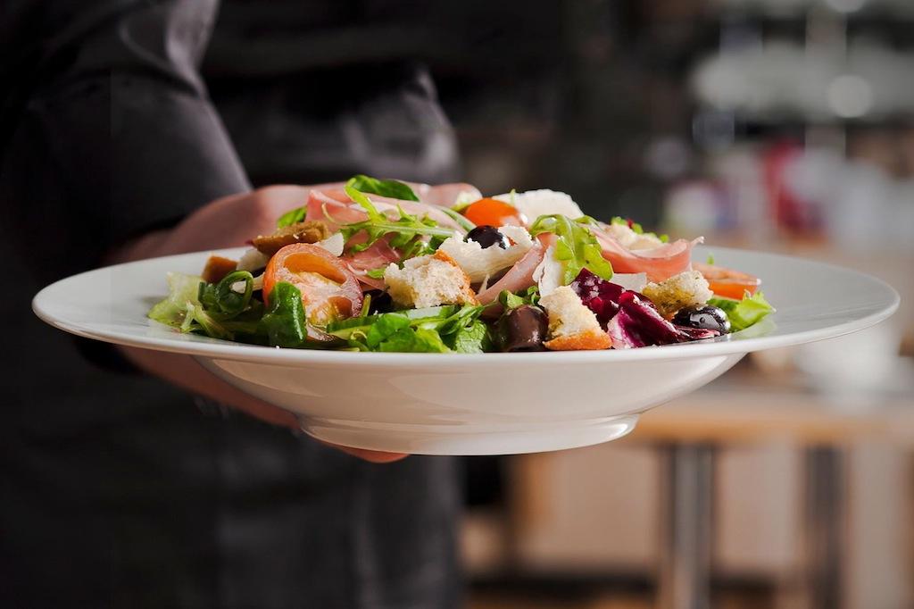E 39 yokohama a milano il primo ristorante di foodoracle for Ristorante australiano milano
