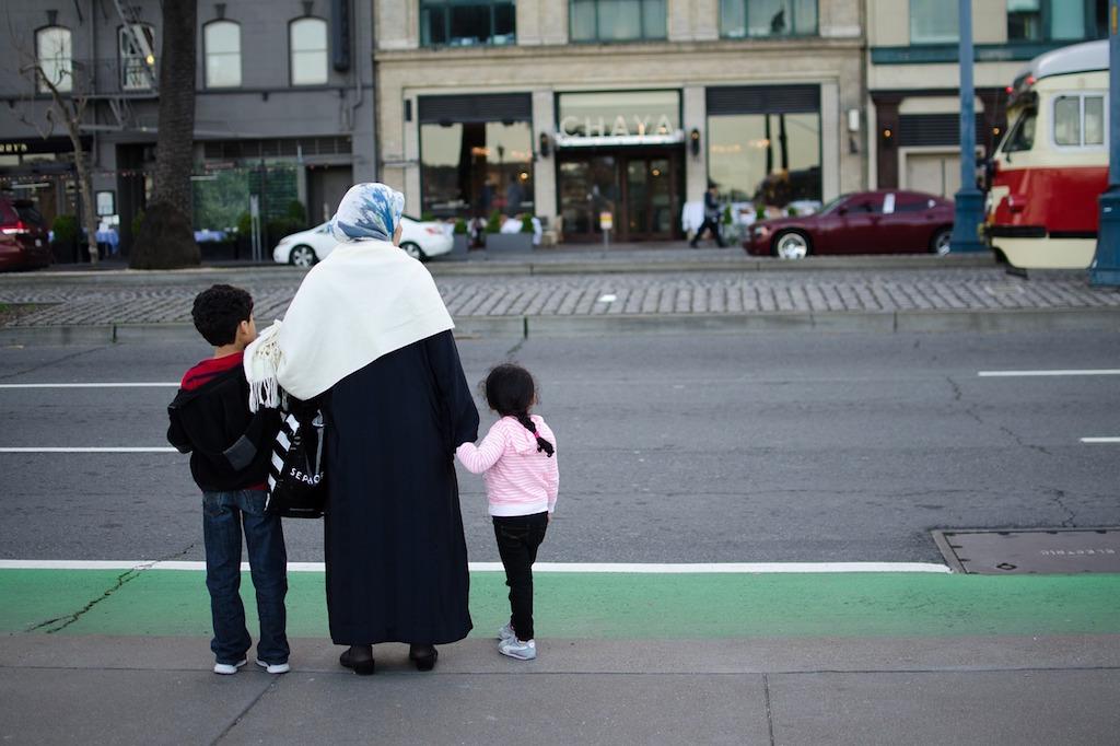 migranti e rifugiate