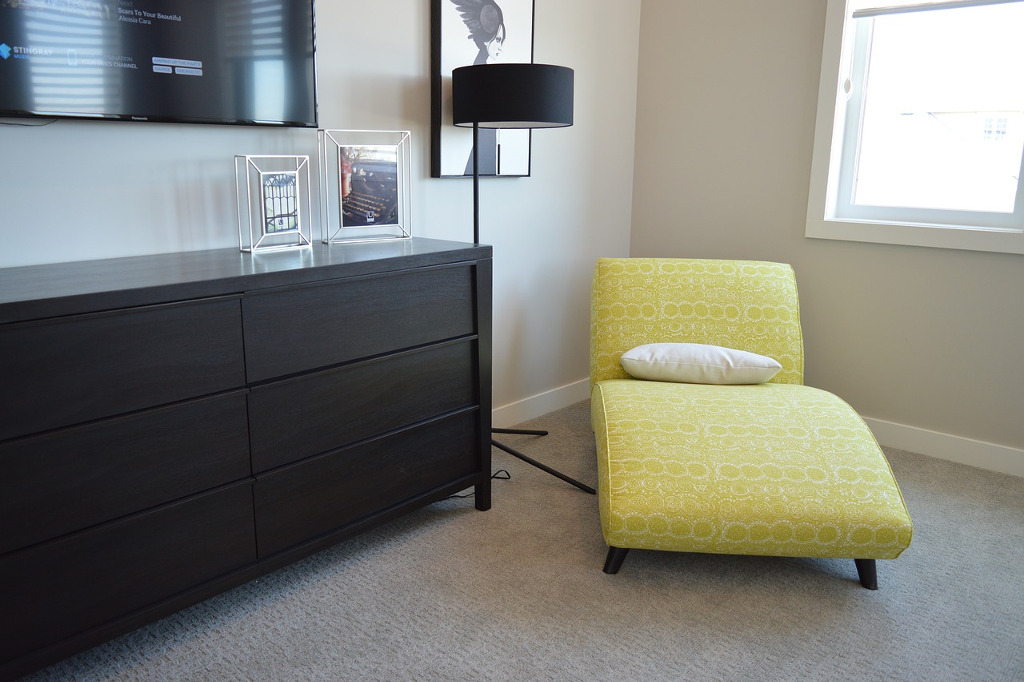Idee anti stress per la casa stile minimal e feng shui l