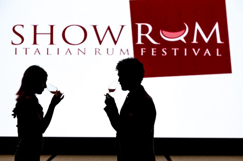 show rum