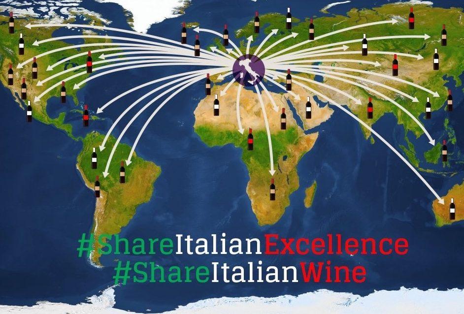#shareitalianwine