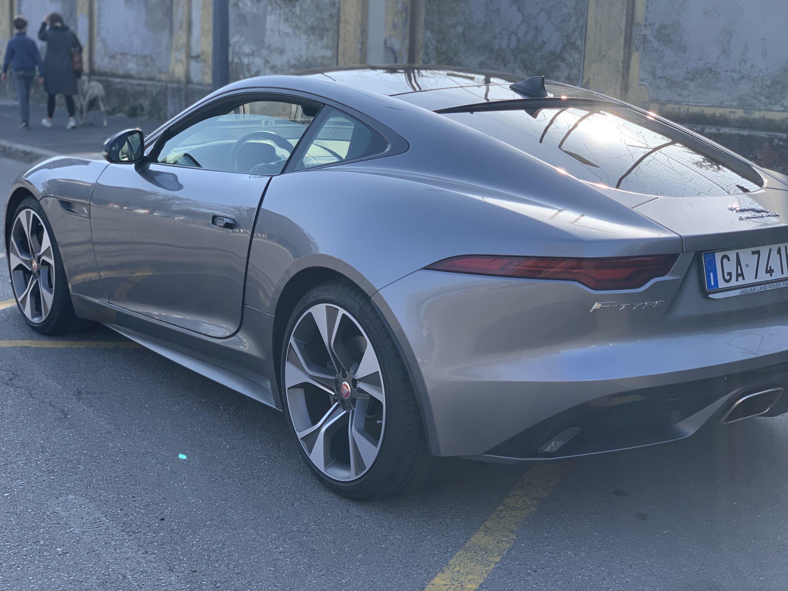 jaguar velenosi